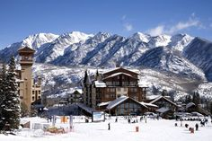 Durango & Silverton Ski Resorts in the Rockies. The most southerly skiing in Colorado. Top Hotels Deals in Durango and Silverton at voyagebookers.com #skiing #travel #Durango #Silverton #colorado