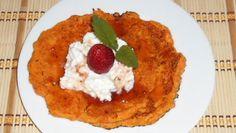 Fotorecept:Mrkvové placky. Mozzarella, French Toast, Breakfast, Food, Morning Coffee, Meal, Essen, Hoods, Meals