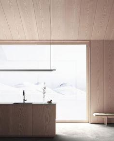 "Grøn + White on Instagram: ""Just Dinesen 🖤"" Nordic Home, Nordic Style, Scandinavian Interior, Morphe, City Life, Interior Design Inspiration, Minimalism, Studio, Architecture"