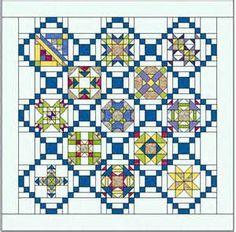 bible quilt blocks - Bing Images