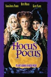 Probably my all time favorite Halloween movie.