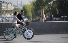 Transformez votre vélo en vélo électrique avec Rool'in