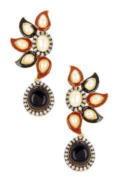 Sunaina Earrings on HauteLook