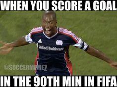 So true! #fifa14