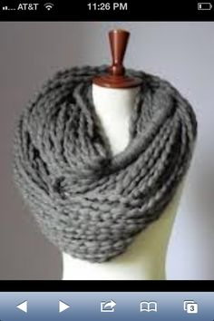 Cowl or scarf