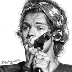 Harry styles drawing harry in 2019 гарри стайлз, стайлз, рисунки. Harry Styles Dibujo, Harry Styles Drawing, Harry Styles Tattoos, Harry Styles Funny, Harry Styles Imagines, Harry Edward Styles, One Direction Drawings, One Direction Art, Drawing Sketches