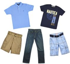 Cool styles for boys from CookiesKids.com