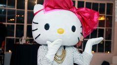 Armario de Noticias: ¡Hello Kitty no es un gato!