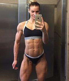 Women and Upper Body Strength - all-bodybuilding.com