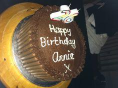 Cake I've made