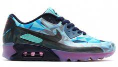 130a9e86d3a Nike Air Max 90 ice barely blue