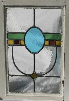 Antique Stained Glass - English Antiques Windows, Imports ...