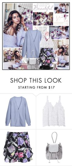 """""""Lazy days style"""" by katik27 ❤ liked on Polyvore featuring Lazy Days and SkinCare"""