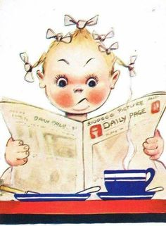 Beloved Coffee, the Day wouldn't be off to a Great Start Without Our Morning Coffee:)! I Love Coffee, Coffee Art, Hot Coffee, Coffee Mugs, Vintage Pictures, Vintage Images, Birthday Greetings, Birthday Cards, Happy Birthday