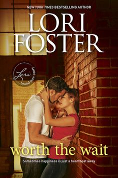 "Worth the Wait (Guthrie Brothers #2) by Lori Foster Single dad Hogan Guthrie is getting his life back on track, and working as the ""barbecue master"" at a local diner is just a temporary detour. He and restaurant owner Violet Shaw constantly butt heads…until one night they end up mingling other parts instead. Hogan thought he had the recipe for happiness all Tags Title: #Read book Worth the Wait (Guthrie Brothers #2) by Lori Foster #Download book Worth the Wait (Guthrie Brothers #2) by Lori…"