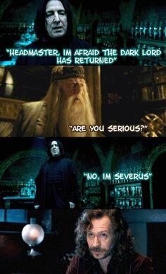 Funny Harry Potter