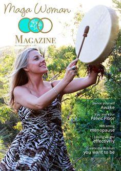 The Maga Woman Magazine is Australia's leading lifestyle digital magazine for women over 45. https://www.yumpu.com/en/document/view/59853481/maga-woman-magazine-issue-2