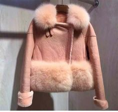 Women's Thick Faux Suede lamb Fur lining Fleece Short Winter Jacket Outwear Coat in Clothes, Shoes & Accessories, Women's Clothing, Coats & Jackets | eBay
