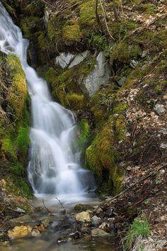 Wee Waterfall
