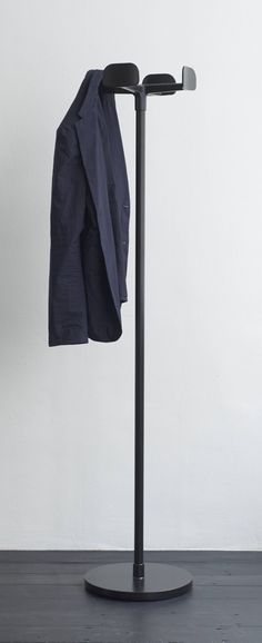 Four Leaves coatstand by Barber & Osgerby for Magis. #BarberOsgerby #Magis #coatstand