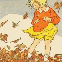Fall Comic