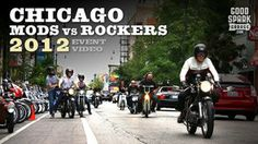 Search videos for cafe racer on Vimeo