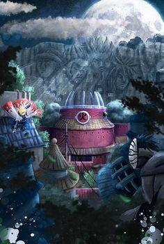 Image about art in naruto series 💛🍥ナルト・シリーズ by 🅗🅑🅐🅨🅐💎ヒバ✨ Naruto Shippuden Sasuke, Naruto Kakashi, Anime Naruto, Konoha Naruto, Naruto Fan Art, Wallpaper Naruto Shippuden, Naruto Wallpaper, Boruto, Anime Ninja