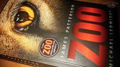 #review http://magicznyswiatksiazki.pl/zoo-james-patterson-michael-ledwidge/