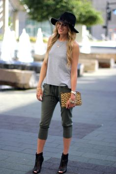 Style by Lolly | Tomboy Chic | http://stylebylolly.com