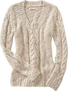 Comfy dressy sweater