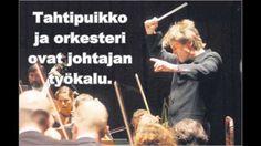 Sinfoniaorkesteri 1 Soitinryhmät