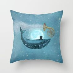 Check out society6curated.com for more! @society6 #illustration #home #decor #homedecor #interior #design #interiordesign #buy #shop #shopping #sale #apartment #apartmentgoals #sophomore #year #house #fun #cool #unique #gift #giftidea #idea #whale #sea #ocean #fish #nature