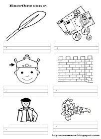 RECURSOS DE EDUCACIÓN INFANTIL: PALABRAS CON (II)... Word Search, Diagram, Words, Speech Language Therapy, Note Cards