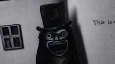 First he terrorized you at the movies and now you can take him home to freak out your family - it's the Mister Babadook Pop-Up Book. THE BABADOOK was the b Horror Movies On Netflix, Best Horror Movies, Horror Films, Scary Movies, Tom Cruise, Essie, The Babadook, Psychological Horror, Netflix Streaming