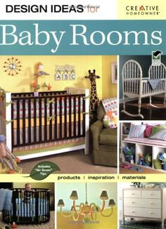 Baby Design Ideas for Baby Rooms
