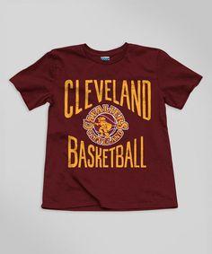 Cleveland Cavaliers Tee - Boys