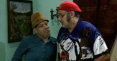 """Vivir del Cuento: """"La Escuelita"""" (VIDEO) #DeCubayloscubanos #humor #vivirdelcuento"""