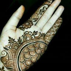 Simple Arabic Mehndi Designs, Mehndi Designs Book, Indian Mehndi Designs, Mehndi Designs 2018, Modern Mehndi Designs, Mehndi Design Pictures, Mehndi Designs For Girls, Wedding Mehndi Designs, Beautiful Henna Designs