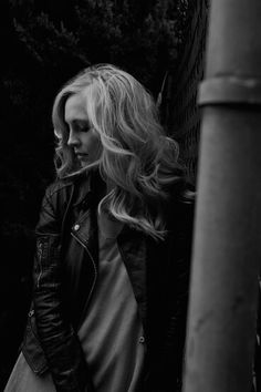 candice accola. Love her hair
