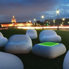 inflatable outdoor furniture. wantr an inflated sense of worth inflatable furnitureevent outdoor furniture
