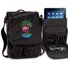 FLAMINGO IPAD BAGS TABLET CASES Pink Flamingos Holders Tablets, E-readers Netbooks Ipads, Ipad 2, Kindle, Nook (Electronics) http://www.picter.org/?p=B0070M8UE4