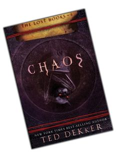 Chaos By Ted Dekker