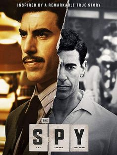 Based on the life of the Israeli spy, Eli Cohen. The Americans, Sacha Baron Cohen, Spy Tv Series, Series Movies, Free Netflix Account, Netflix Movies, Movies To Watch, True Stories, Insta Saver