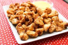 Copycat Chick-Fil-A Nuggets & Sauce   Tasty Kitchen: A Happy Recipe Community!