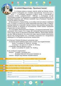 Szövegértést fejlesztő gyakorlatok 3.o. Journal, Teaching, Education, Languages, Onderwijs, Learning, Tutorials