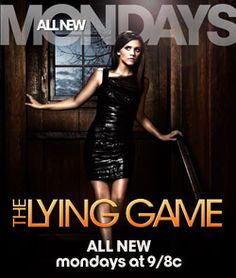 The Lying Game follows long-lost twins Emma and Sutton. Separated under mysterious circumstances, Sutton was adopted by the wealthy Mercer family in Phoenix, while Emma grew up in the foster system. When the twins reunite as teenagers, they keep it a secret. While Sutton goes in search of the truth, Emma takes over her life and discovers more secrets and lies than she could have imagined.
