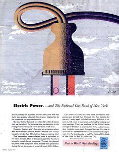 Giusti10 | Flickr - Photo Sharing! Fortune Magazine, Commercial Art, Electric Power, Illustration, Illustrations