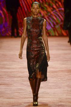 Akris Fall 2016 Ready-to-Wear Fashion Show
