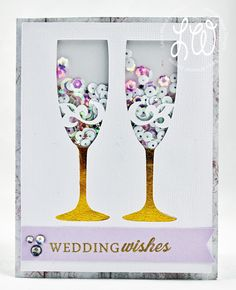 Wedding Wishes by Laura Whitaker