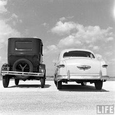 a 1949 Ford rear end